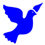 vayigash dove sign of peace