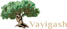 Vayigash Movement Logo